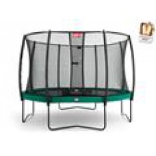 BERG CHAMPION 330 + SAFETY NET DELUXE 330