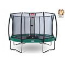 BERG ELITE+ REGULAR GREEN 380 + SAFETY NET T-SERIES 380