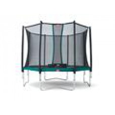 BERG FAVORIT 430 TATTOO + SAFETY NET COMFORT 430