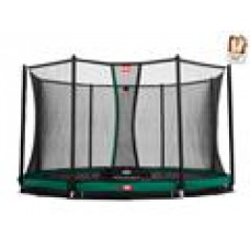 BERG INGROUND CHAMPION 330 + SAFETY NET COMFORT (INGR) 330