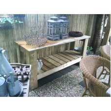 "Barbeque  Sidetable ""Figari"""