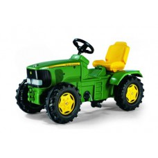 Rolly Toys JD traptractor